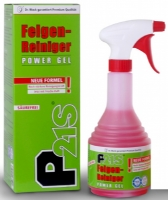 Felgvask P21S Power Gel 750ml.